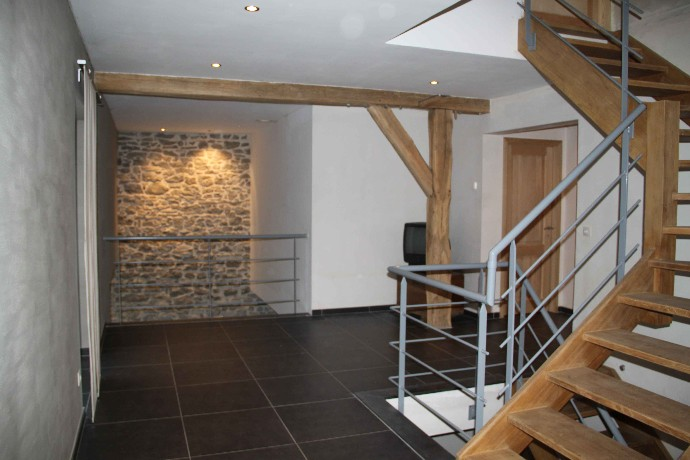 bureau d 39 architecture van landschoot archi dvl. Black Bedroom Furniture Sets. Home Design Ideas